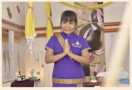 Thai Massage Winterthur Noi Zeller